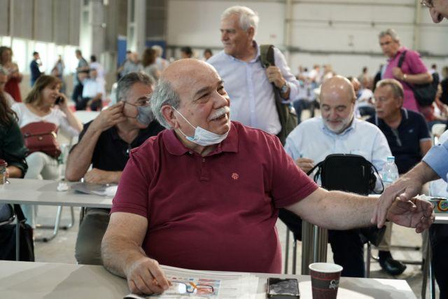 Αποκάλυψη Βούτση για βουλευτή των ΑΝΕΛ: Οι περίεργες επαφές του για το κυλικείο της Βουλής | tanea.gr