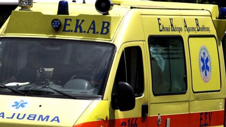 Θεσσαλονίκη: Νεκρή 36χρονη που έπεσε από τον τέταρτο όροφο | tanea.gr