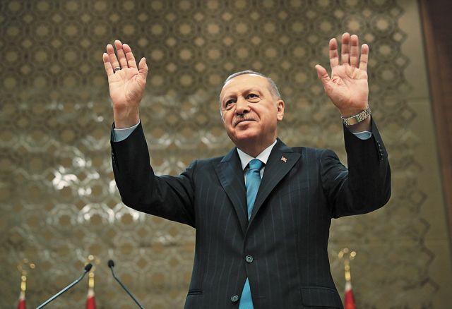 Αγία Σοφία : Γιατί ο Ερντογάν επέλεξε την 24η Ιουλίου για μουσουλμανική προσευχή | tanea.gr