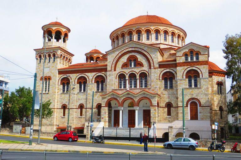 Κοροναϊός: Παρατείνονται έως τις 21 Αυγούστου τα μέτρα για τις εκκλησίες | tanea.gr