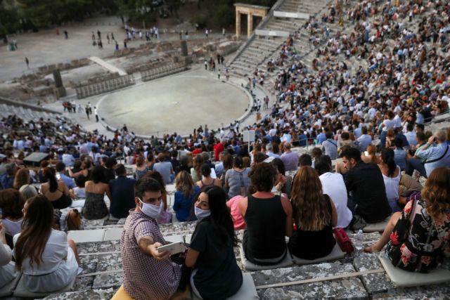 Δημόπουλος: Ανησυχία για τα νέα κρούσματα σε Αθήνα και Θεσσαλονίκη και τις εν δυνάμει εστίες μετάδοσης του ιού | tanea.gr