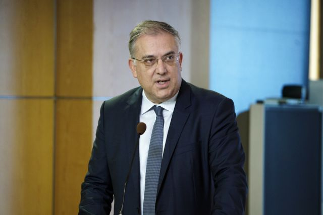 Το φαρμακερό αριστερό σουτ του υπουργού   tanea.gr