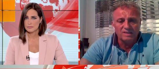 Πρώην αρχηγός ΠΣ: Έκανα σωστά τη δουλειά μου – Στείλαμε όσα εναέρια μέσα είχαμε | tanea.gr
