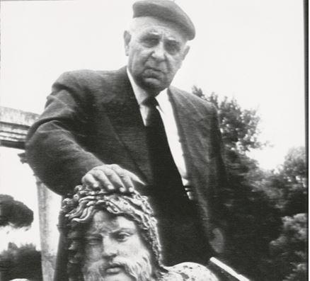 Η πατέντα του Σεφέρη, η «λογοκλοπή» του Εκο | tanea.gr