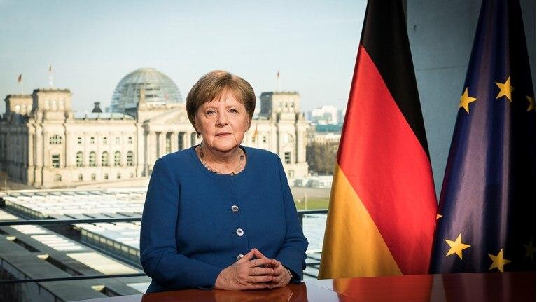 Οι προσδοκίες της Ευρώπης από τη γερμανική προεδρία | tanea.gr
