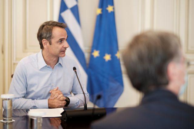 Νέος συναγερμός για τον κοροναϊό και τηλεδιάσκεψη με Μητσοτάκη - Τσιόδρα   tanea.gr