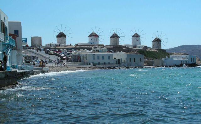 Χρυσοχοΐδης σε Μυκονιάτες: Το νησί θα κρατηθεί υγιές και ασφαλές με κάθε νόμιμο τρόπο | tanea.gr