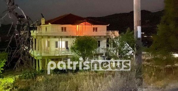 Ζαχάρω: Τι φταίει για το φονικό εξηγούν με ανακοίνωση τα αδέλφια του 45χρονου θύματος | tanea.gr