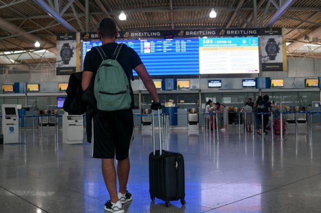Κοροναϊός: Αυξάνονται τα κρούσματα στην Ελλάδα – Ποιοι τουρίστες πρέπει να έχουν αρνητικό τεστ | tanea.gr