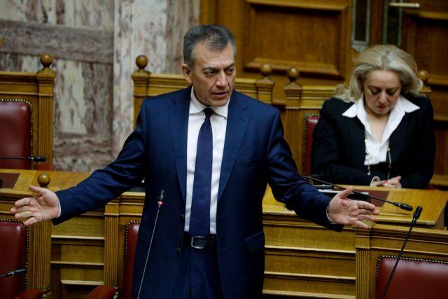 Βρούτσης: Πιθανή η λύση πακέτο για τα αναδρομικά - Δεν χρειάζεται να προσφύγει κάποιος σε δικηγόρους   tanea.gr