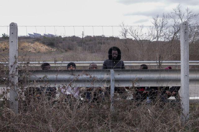 Αυστρία: Η Ελλάδα είναι επιβαρυμένη από το μεταναστευτικό | tanea.gr