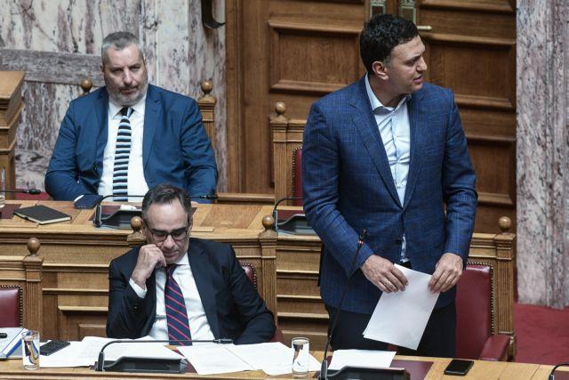 Βουλή: Ψηφίστηκε η σύμβαση για τη δωρεά του Ιδρύματος Νιάρχος στο ΕΣΥ | tanea.gr