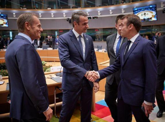 Ταμείο Ανάκαμψης: Με ποιες θέσεις προσέρχεται η Ελλάδα στη Σύνοδο Κορυφής της ΕΕ | tanea.gr