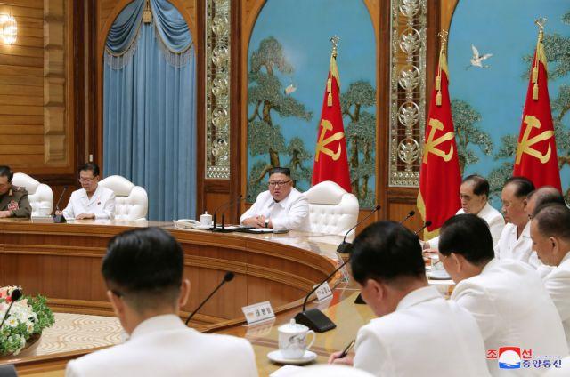 Κοροναϊός: Πρώτο κρούσμα κοροναϊού στη Βόρειο Κορέα | tanea.gr