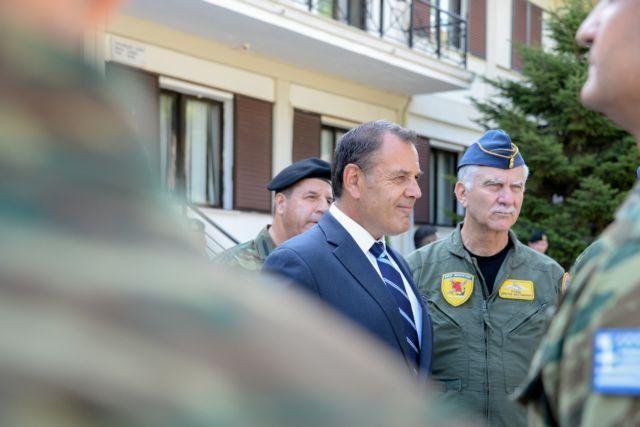 Τουρκική Navtex: Επικοινωνία Παναγιωτόπουλου με τον Αμερικανό υπουργό Άμυνας | tanea.gr