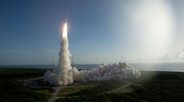 NASA: Το Perseverance μπήκε σε τροχιά και οδεύει προς τον Άρη | tanea.gr