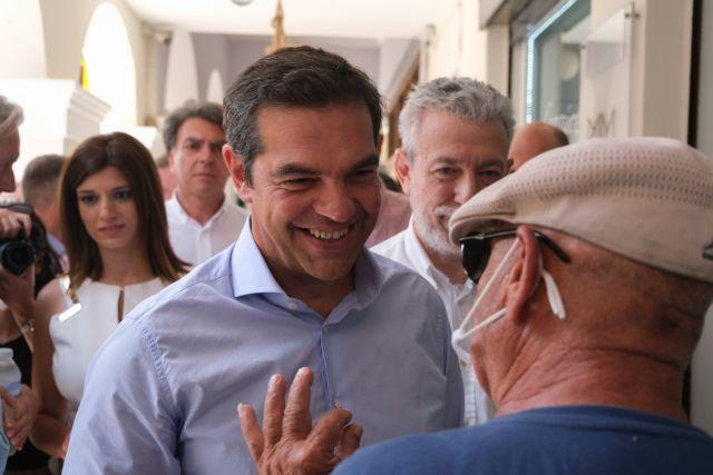 Τσίπρας κατά κυβέρνησης: «Ο τουρισμός καρκινοβατεί και η αναζωπύρωση της επιδημίας είναι προ των πυλών» | tanea.gr