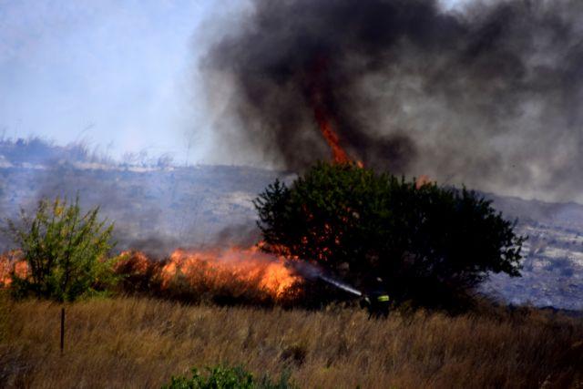 Ξέσπασαν 62 δασικές πυρκαγιές σε ένα 24ωρο | tanea.gr