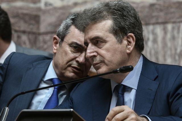 Χρυσοχοΐδης: Ο νόμος για τις διαδηλώσεις θα εφαρμοστεί | tanea.gr