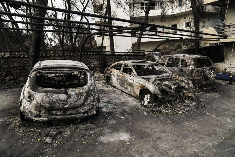 Μάτι: Διώξεις για κακούργημα στα στελέχη της Πυροσβεστικής ζητά ο ανακριτής | tanea.gr