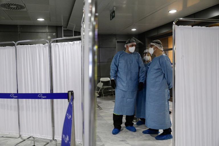 Μόσιαλος για κοροναϊό: Θα αλλάξει την ιατρική και την βιοϊατρική έρευνα που ξέραμε   tanea.gr
