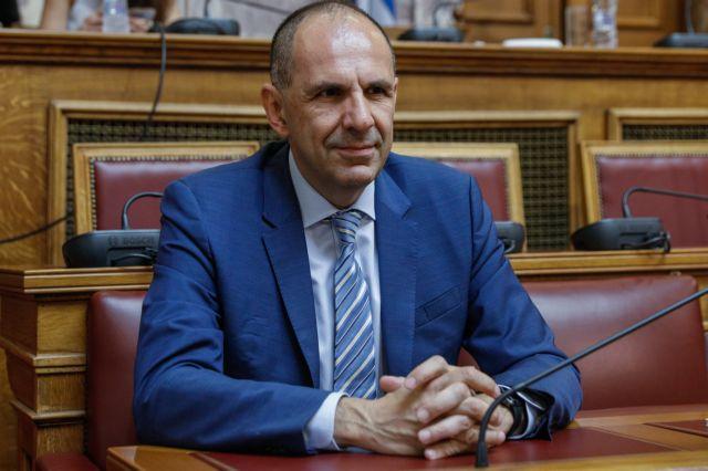 Γεραπετρίτης: Αν ο Τσίπρας εγκρίνει τις ενέργειες Παππά ας τον κρατήσει στη θέση του   tanea.gr