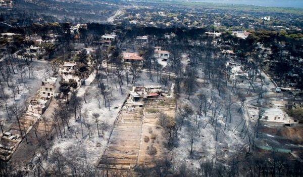 Ταουξής: Εθνική προδοσία η συγκάλυψη των ευθυνών στο Μάτι   tanea.gr