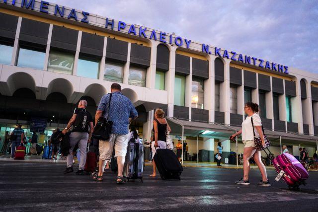 Ρουμάνα τουρίστρια με κοροναϊό «έκοβε» βόλτες στην Κρήτη – Την εντόπισαν μετά από 72 ώρες | tanea.gr