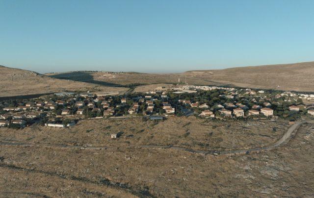 Ισραήλ: Ο Νετανιάχου μπορεί από σήμερα να προχωρήσει στην προσάρτηση εδαφών της Δυτικής Όχθης | tanea.gr