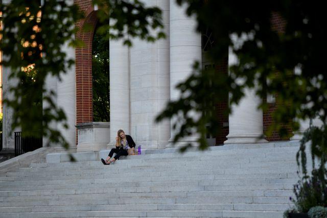 Harvard και MIT ενώνουν τις δυνάμεις τους κατά του Τραμπ   tanea.gr