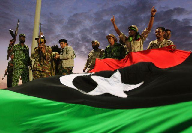 Φοβούνται γενικευμένη σύρραξη στη Λιβύη   tanea.gr