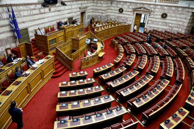 Στη Βουλή η κόντρα ΝΔ – ΣΥΡΙΖΑ για την Αγία Σοφία | tanea.gr