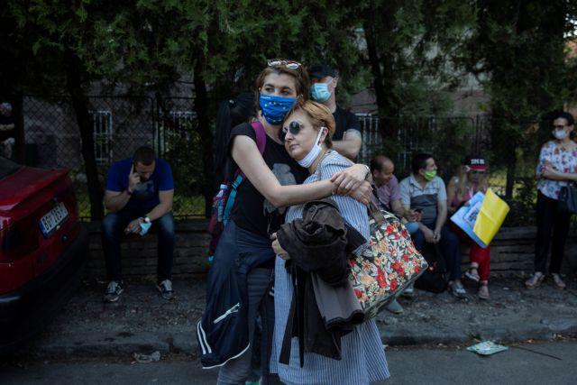 Σερβία: Υπό πίεση το σύστημα Υγείας καθώς ο κοροναϊός καλπάζει | tanea.gr