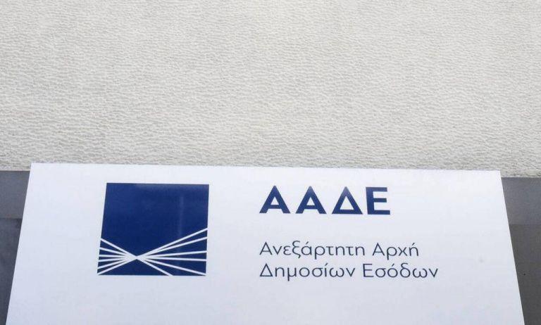 ΑΑΔΕ: Πρόστιμα 50.000 ευρώ σε όσους επιτίθενται σε ελεγκτές   tanea.gr