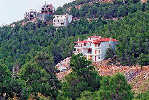 Αυθαίρετα: Νέα παράταση για την τακτοποίησή τους   tanea.gr