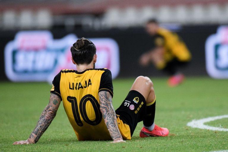 ΑΕΚ: Χωρίς γκολ μετά από 18 σερί ματς   tanea.gr