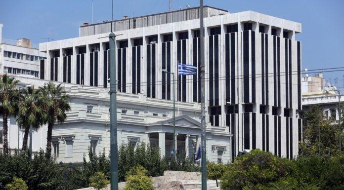 Διευκρινίσεις του έλληνα πρέσβη για τις συνομιλίες Ελλάδας – Αιγύπτου για ΑΟΖ | tanea.gr