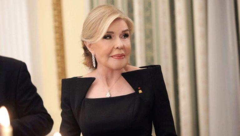 Ο ΟΗΕ τιμά την Μαριάννα Βαρδινογιάννη με το βραβείο «Νέλσον Μαντέλα»   tanea.gr
