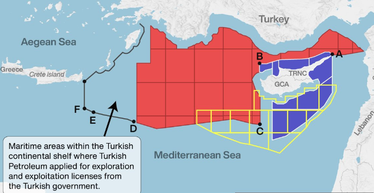 Διπλωματικός πυρετός για λύση στον τουρκικό γόρδιο δεσμό – Ο «δαίδαλος» του Καστελλορίζου | tanea.gr