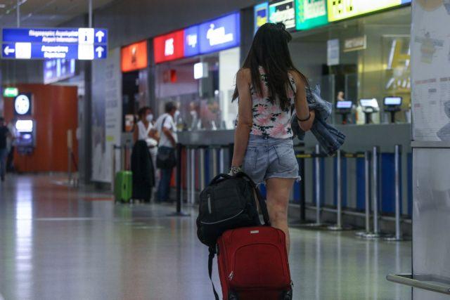 «Ελ. Βενιζέλος»: Πάνω από 20.000 αφίξεις επιβατών την 1η Ιουλίου | tanea.gr