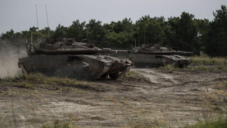 Η Χεζμπολάχ διαψεύδει κάθε συμμετοχή σε «συγκρούσεις» με το Ισραήλ | tanea.gr