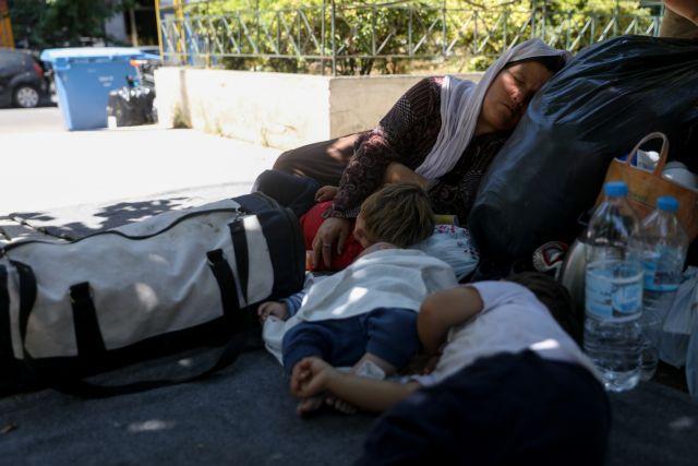 Δήμος Αθηναίων: Σχεδιάζεται δομή για μετανάστες   tanea.gr