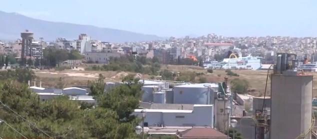 Δραπετσώνα: Απομάκρυνση βιομηχανιών από την περιοχή των λιπασμάτων ζητούν οι κάτοικοι   tanea.gr