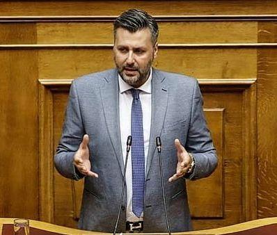 Δελτίο καιρού… από το βήμα της Βουλής   tanea.gr