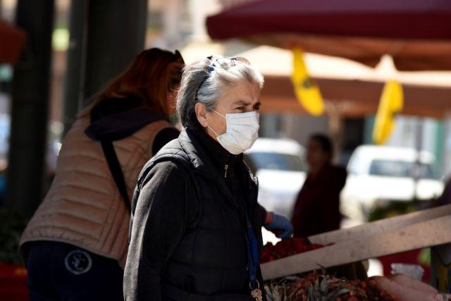 Μόσιαλος: Καμιά εξαίρεση στη χρήση μάσκας – Επέκταση σε όλους τους κλειστούς χώρους   tanea.gr