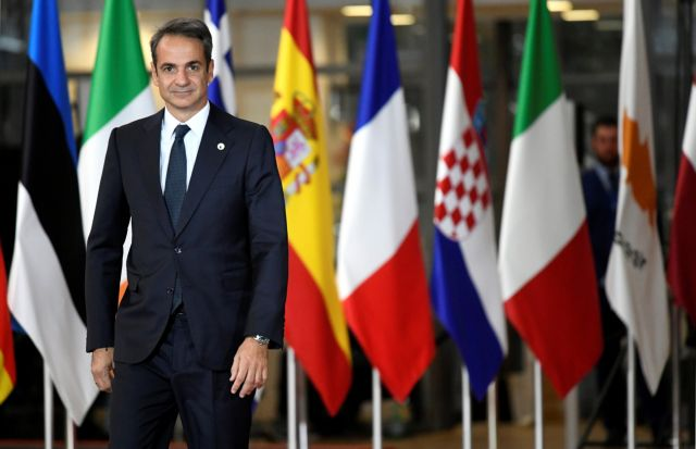 «Πυρετός» διαβουλεύσεων για τις τουρκικές προκλήσεις ενόψει της Συνόδου Κορυφής   tanea.gr
