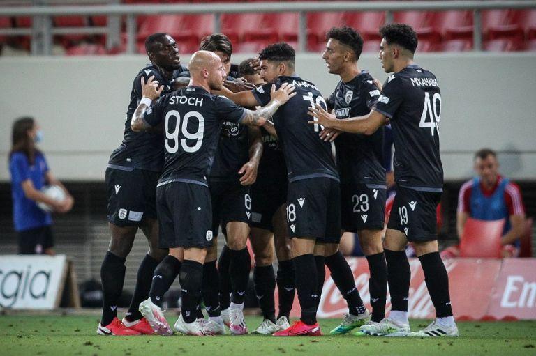 Champions League: Οριστικά στους ανίσχυρους ο ΠΑΟΚ | tanea.gr