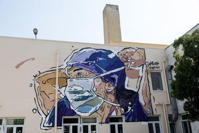 Κοροναϊός: Επιδεινώθηκε το υγειονομικό σκέλος στην Ελλάδα | tanea.gr