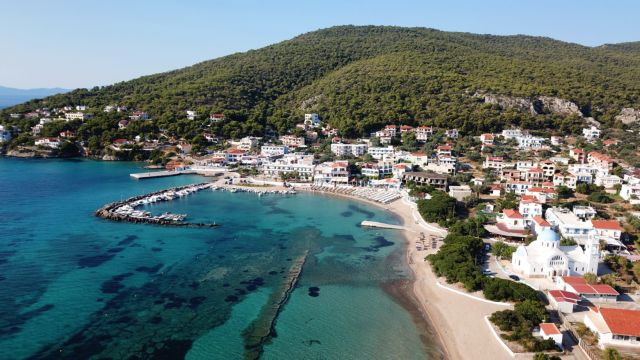 Κοροναϊός: Ποιους προορισμούς προτιμούν οι τουρίστες στην Ελλάδα | tanea.gr