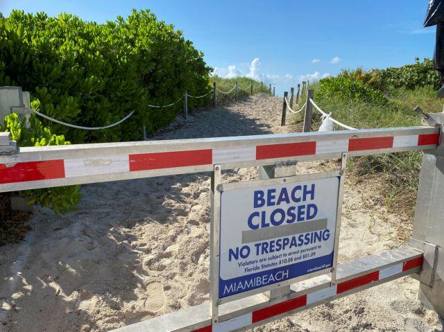 Κοροναϊός: Ρεκόρ κρουσμάτων στη Φλόριντα | tanea.gr